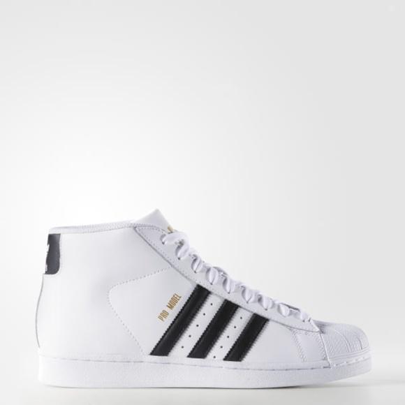 Adidas Other - Adidas Pro Model Shoes